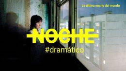 LA ÚLTIMA NOCHE DEL MUNDO en el Teatro María Guerrero