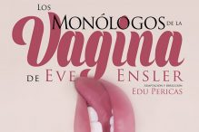 LOS MONÓLOGOS DE LA VAGINA en el Nuevo Teatro Alcalá