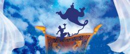 ALADDIN, el musical, en el Teatro Maravillas