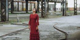 BURDINA / HIERRO en el Teatro Español