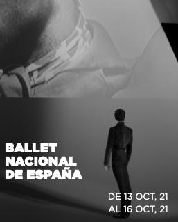 CENTENARIO ANTONIO RUIZ SOLER en el Teatro Real - Madrid Es Teatro