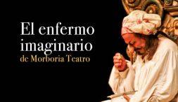 EL ENFERMO IMAGINARIO en el Teatro Fernán Gómez CCV