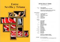 ENTRE SEVILLA Y TRIANA en el Teatro de la Zarzuela