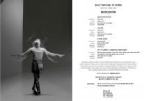 INVOCACIÓN – Ballet Nacional de España, en el Teatro de la Zarzuela