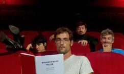 LA HERENCIA DE LOS MILLER en los Teatros Luchana