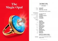 THE MAGIC OPAL en el Teatro de la Zarzuela