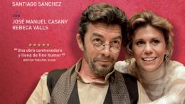 TU MANO EN LA MÍA en el Teatro Fernán Gómez