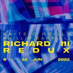 RICHARD III REDUX en el Teatro de la Comedia