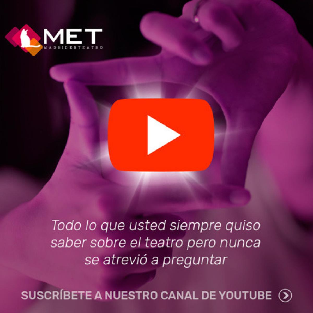 madrid es teatro youtube