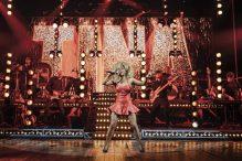 TINA, el musical, en el Teatro Coliseum