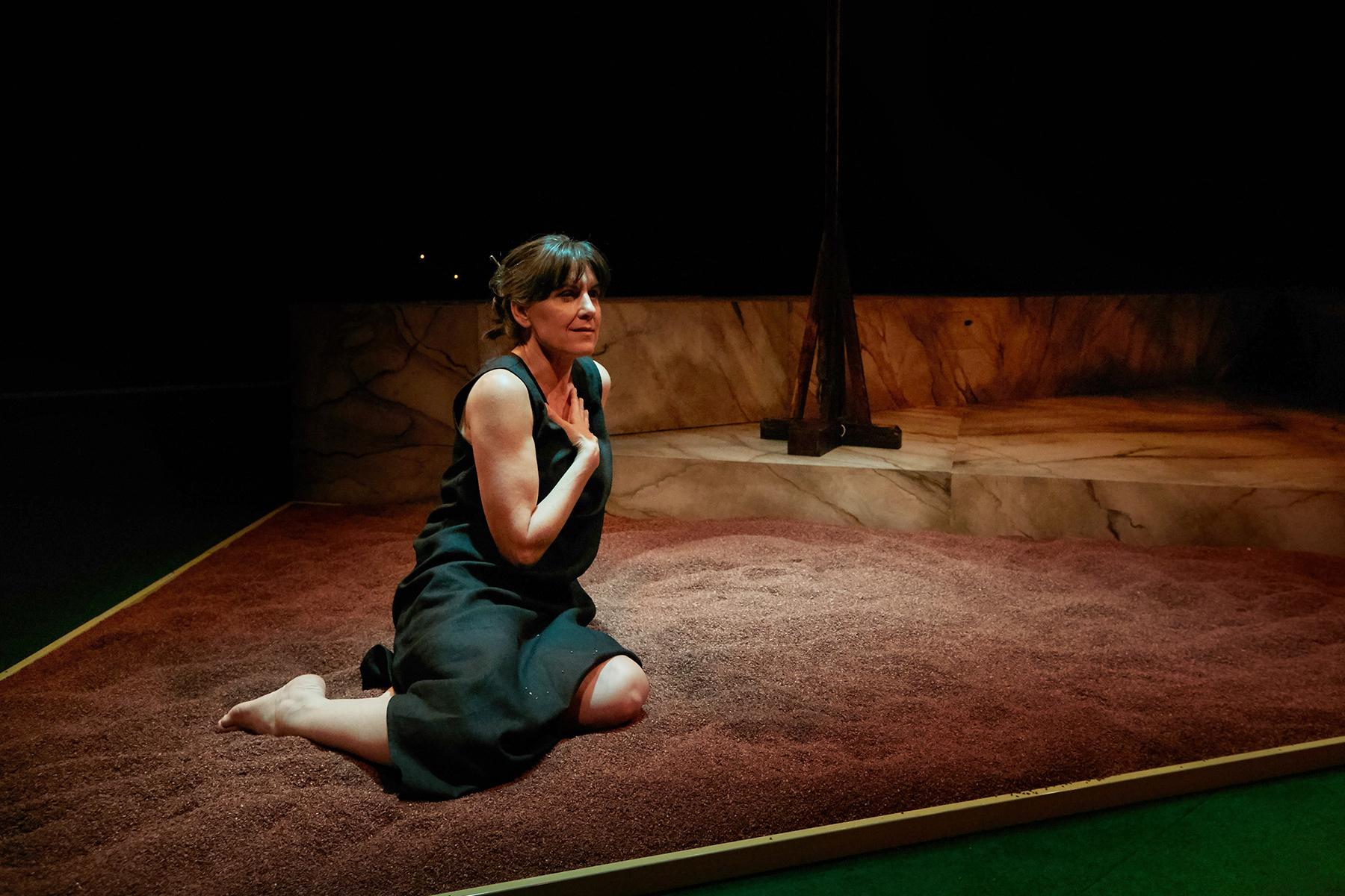 DESPIERTA en el Teatro Español